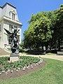 La Defensa de Auguste Rodin - Vista 03.JPG
