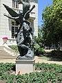 La Defensa de Auguste Rodin - Vista 04.JPG