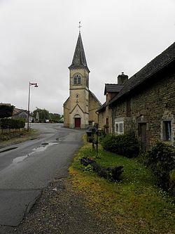 La Ferrière-Bochard (61) Église Notre-Dame 01.jpg