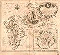 La Guadeloupe dediée a Mgr. Charles Philippe d'Albert duc de Luynes, pair de France chevalier commandeur des ordres du roy, seigneur usufruitier, du duché de Chevreuse, des comtés de Montfort, LOC 75693280.jpg