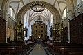 La Torre de Esteban Hambrán, Iglesia de Santa María Magdalena, interior.jpg