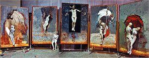 Alessandro Kokocinski - La Trasfigurazione