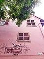 La maison du Pèlerin place de l'Ancienne-Douane à Colmar.jpg