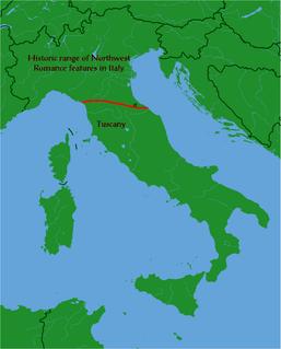 La Spezia–Rimini Line