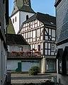 Laasphe historische Bauten Aufnahme 2007 Nr B 07.jpg