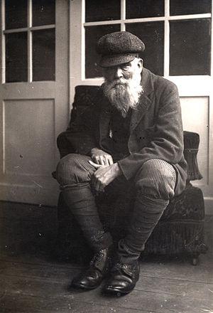 László Mednyánszky - László Mednyánszky