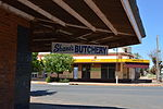 Lake Cargelligo Butcher's Shop Sign.JPG
