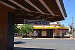 Lake Cargelligo Butcher's Shop Sign.JPG