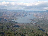 Lake Hibara As Seen From Bandai.JPG