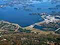 Lake Norman & Cowans Ford Dam (North Carolina, USA) 1.jpg