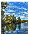 Lake St. Peter Pan HDR (102423105).jpg