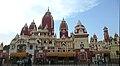 Lakshminarayan Temple, New Delhi (6518514367).jpg