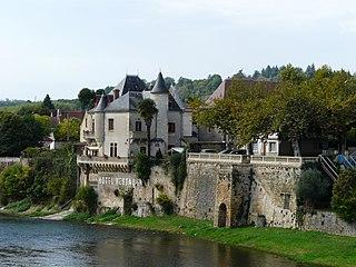 Château de Lalinde