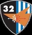 Lambang Skuadron32.png