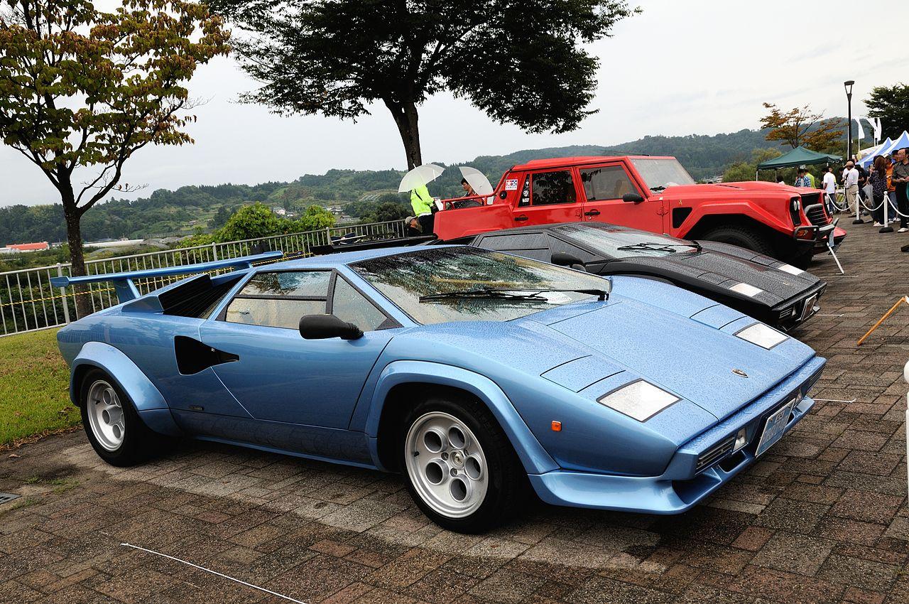 File Lamborghini Countach 8014529631 Jpg Wikimedia Commons