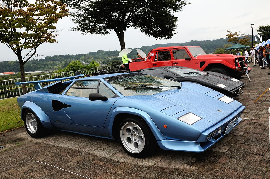 file lamborghini countach 8014529631 jpg wikimedia commons. Black Bedroom Furniture Sets. Home Design Ideas