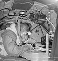 Lancaster navigator WWII IWM CH 12288.jpg