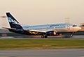 "Landing ""AeroflotNord""B-737 VP-BOI (5033362069).jpg"
