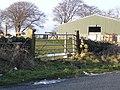 Lane End Farm, Pontop Pike Lane - geograph.org.uk - 337887.jpg