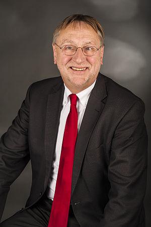 Bernd Lange - Image: Lange, Bernd 9242