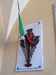 Storia della bandiera d'Italia