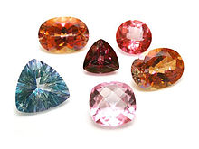 220px Large Topaz Gemstones - Topaz: The Color for November