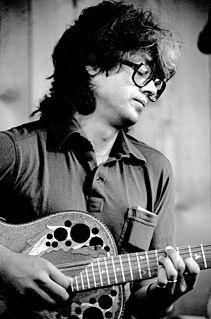 Larry Coryell American guitarist