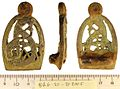 Late Saxon Anglo-Scandinavian Class A Type 10B Stirrup Strap Mount (FindID 229731).jpg
