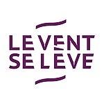 Logo de Le vent se lève (magazine)