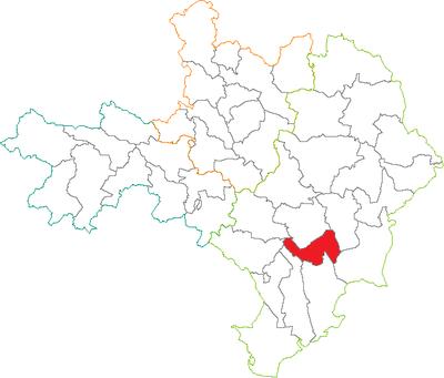 Cantón de La Vistrenque