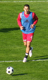 Leandro (Hungarian footballer) association football player