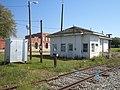Leary railroad building.JPG