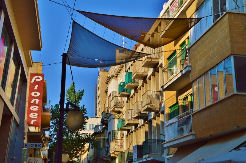 File:Ledra street buildings Nicosia Republic of Cyprus.jpg