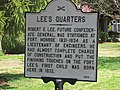 Lee's Qaurters, Fort Monroe.jpg