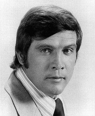 Lee Majors - Lee Majors in 1972