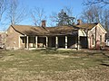 Legg House, Bloomington, southeastern corner.jpg