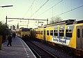 Leidschendam-Voorburg station 1990.jpg