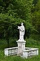 Lengyeltóti, Nepomuki Szent János-szobor 2021 03.jpg