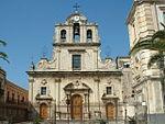 Chiesa madre di Lentini