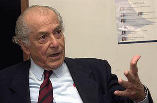 Leonel Brizola Brazilian politician