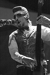 Les Claypool Rainbow Bass