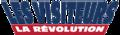 Les Visiteurs, La Révolution - Logo.png
