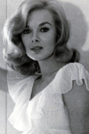 Leslie Parrish - Leslie Parrish (circa 1962)