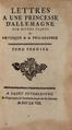 Lettres a une princesse d'Allemagne sur divers sujets de physique & de philosophie.png