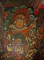 Lhasa-Potala-44-Weltenhueter Ost Dhritarashtra mit Laute-2014-gje.jpg