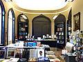 Liège, Grand Curtius, intérieur, librairie.jpg