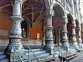Liège, cour du Palais des Princes-évêques04.jpg