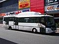 Liberec, Fügnerova, autobus 627 na lince 22.jpg