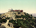 Lick Observatory, Mt. Hamilton, California, 1902.jpg