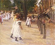 180px-Liebermann_On_the_Way_to_School_in